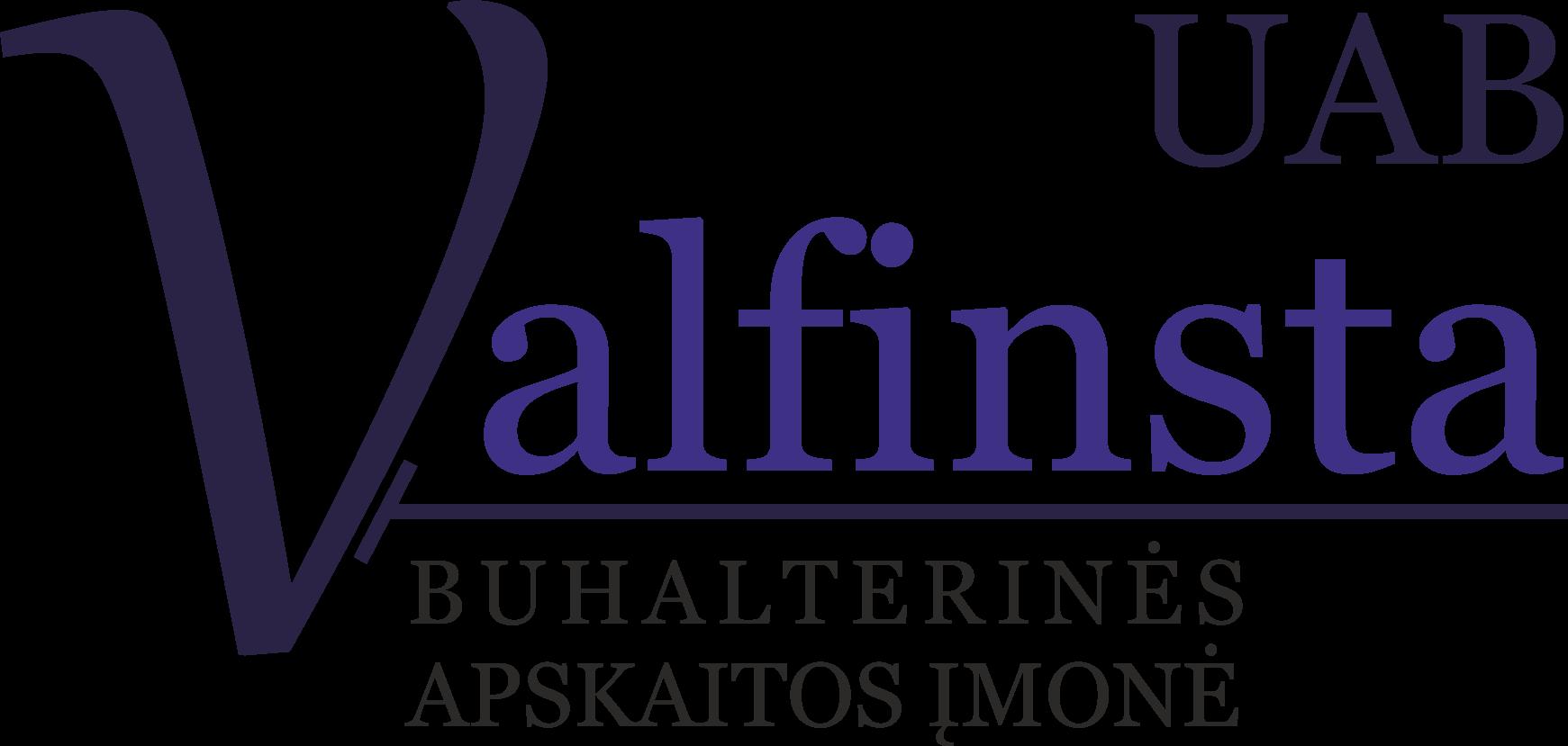 UAB Valfinsta